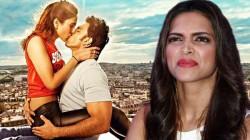 Ranveer Singh S 23 Kisses With Vaani Kapoor In Befikre Deepika S Epic Reaction