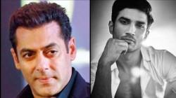 Salman Khan Karan Johar Blamed For Sushant Singh Rajput Sucide