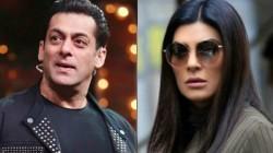 Salman Khan Praises Sushmita Sen Starrer Arya Webseries