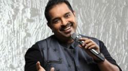 Shankar Mahadevan Hopes His New Song Will Heal Hearts
