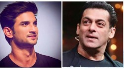 Salman Khan Request His Fans To Stand With Sushant S Fans