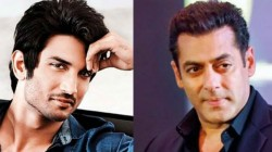 Salman Khan Threatened Sushant Singh Rajput After A Conflicts With Suraj Pancholi