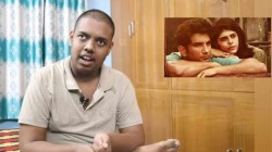 A Young Reviewer Ashwin Speaks About Dil Bechara Movie