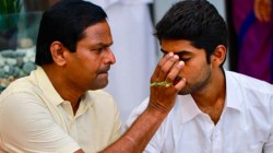 Kathir S Father Making His Acting Debut With Vijay S Master