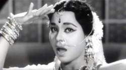 Yesteryear S Bollywood Actress Kumkum Dies