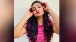 Losliya Shares Her Cute Photo On Social Media