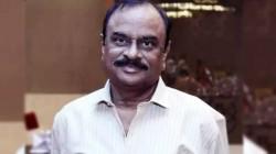 Noted Telugu Producer Pokuri Rama Rao Passes Away