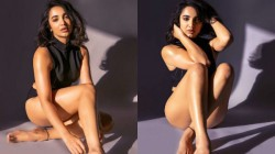 Tejaswi Madivada Who Is Setting Fire With Her Sultry Pictures On Social Media