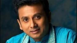Today Singer Unnikrishnan Celebrating His Birthday