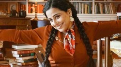 Vidya Balan S Shakuntala Devi Twitter Review