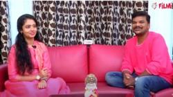 Dubbing Artist Keerthika Udhaya Exclusive Interview