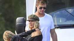Why Chris Hemsworth Named His Daughter India