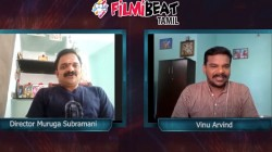 Interview Director Muruga Subramaniam Talks About Ilayaraja