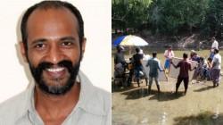Director Amr Ramesh Starts Veerappan Web Series Shooting