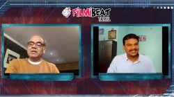 Exclusive Thalaivasal Vijay Talks About His Bellbottom Work Experience