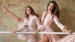 Netizens Trolled Alessandra Ambrosio For Posing Hot With Her Daughter