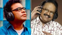 Spb And Ar Rahman Top 5 Songs