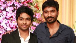Ar Rahman And Dhanush Release The Song High And Dry By Gv Prakash