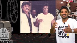Rewind Raja How Vijaykanth Handled The Rajinikanth And Aachi Manorama Clash