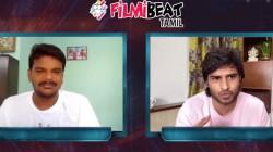 V Movie Second Hero Sudhir Babu Exclusive Interview