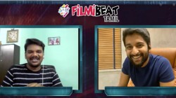 Actor Nani S Exclusive Interview