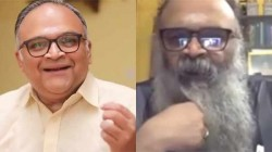 Ponniyin Selvan Actor Mohan Raman Interview