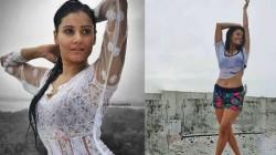Archana Gupta Hot Beautiful Photoshoot