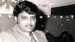 Nostalgia S P Balasubrahmanyam Was Sat Under A Mango Tree And Cried For That