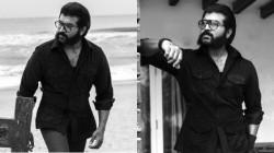 Actor Arun Vijay New Style Look