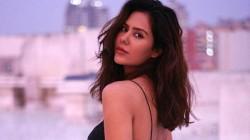 Actress Sonam Bajwa Glamorous Pose