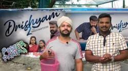 Poster Bakri S Review Of Drishyam 2