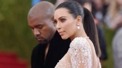 Kim Kardashian Finally Filed A Divorce Case Against Kanye West