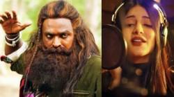 Laabam Movie Yaazha Yaazha Video Song And Making Promo Video Released