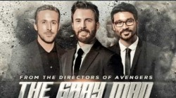 Dhanush S Role In Hollywood Flick The Gray Man Revealed