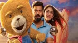 Movie Review Teddy