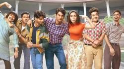 Sushant Singh Rajput S Chhichhore Wins Best Hindi Film