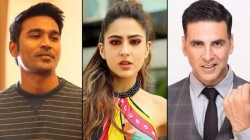 Akshay Kumar Wraps Up Into Dhanush S Atrangi Re Movie