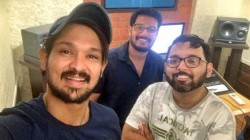 Actor Nakul Singing After 7 Years