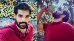 Actor Sibiraj Latest Insta Post