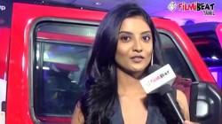 Interview Sillukaruppatti Fame Niveditha Sathish Talks About Thala Ajith