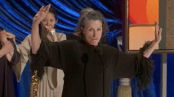 Oscar 2021 Nomadland Movie Receives Three Major Awards
