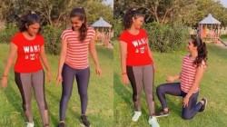 Yaradi Nee Mohini Actresses Video Goes Viral