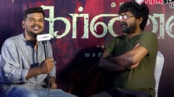Karnan Cinematographer Theni Eashwar Interview