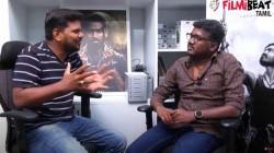 Karnan Director Mari Selvaraj Interview Promo Out Now