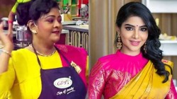 Pavithra Is My Second Daughter Says Shakeela