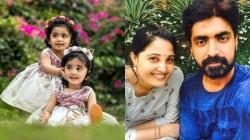 Prajin Sandra Celebrate Twins Birth Day