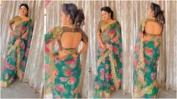Kavin Venba Alias Preethi Sharma Looks Stunning