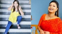Priyanka Nalkari Celebrates Holi