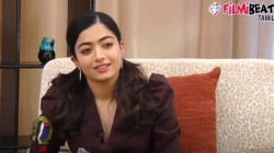 Exclusive Interview Rashmika Mandanna Talks About Sulthan Movie And Tamil Cinema
