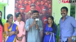 Interview Karnan Movie Actors Praising Dhanush Acting